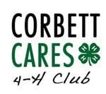 Corbett Cares 4H Club